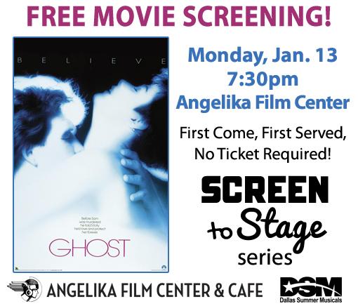 Ghost_MovieScreening