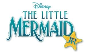 Little Mermaid JR Logo