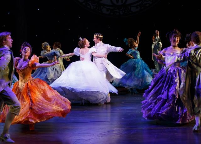 Cinderella National Tour