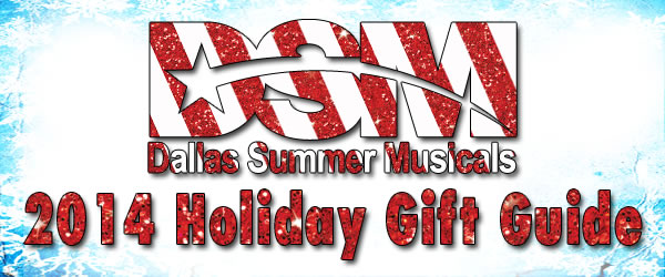 Your 2014 DSM Holiday Gift Guide is Here! Dallas Summer