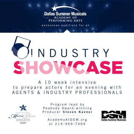 industry showcase social