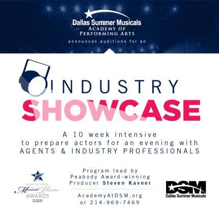 industry showcase social