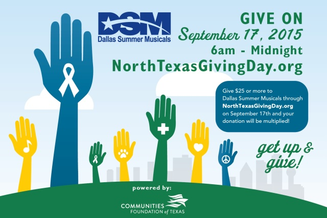 NorthTexasGivingDay_SaveTheDate