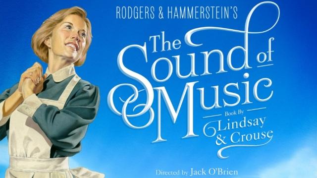 sound of music logo