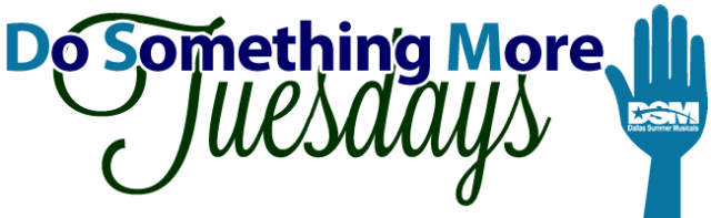 NorthTexasGivingDay_DoSomethingMoreTuesdays