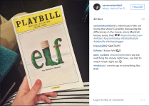 Sacannah ELF